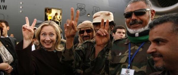 Hilary-jihadists
