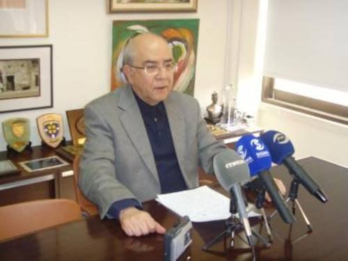 Omirou Press conf