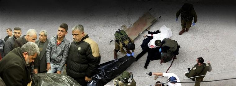 Palestine-killings