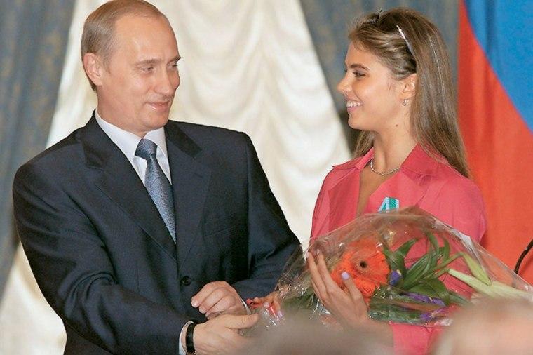 Putin-Alina clipped