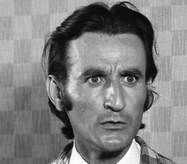 Sotiris Moustakas 1940-2007