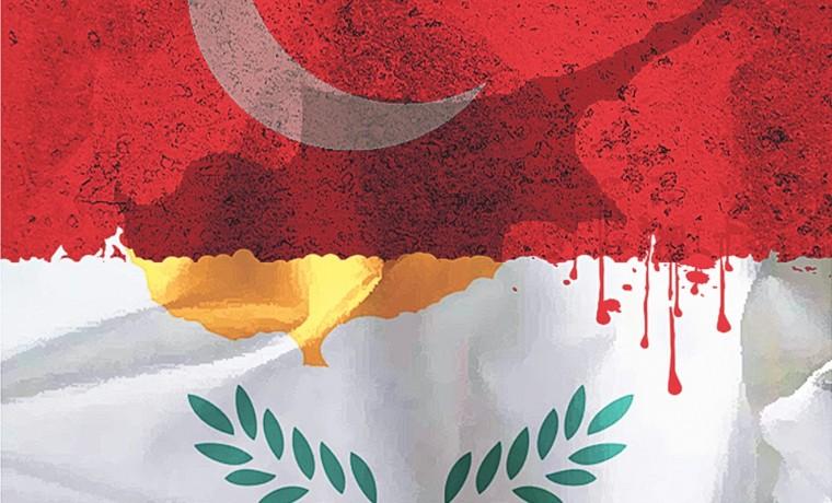 Turkey's shadow over Cyprus