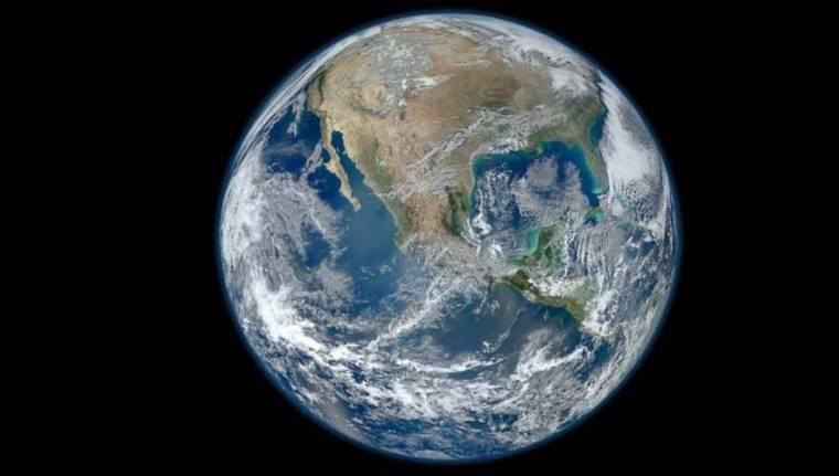 Earth sphere