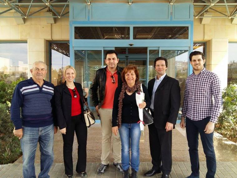 EDEK-Woman Day Famagusta