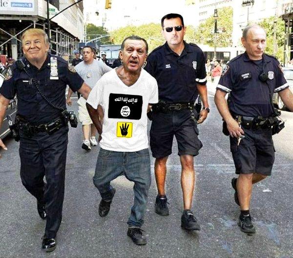 Erdogan-countdown has started