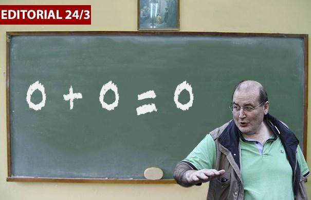 Filis 0+0=0
