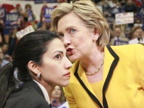 Huma-Abedin-and-Hillary-Clinton