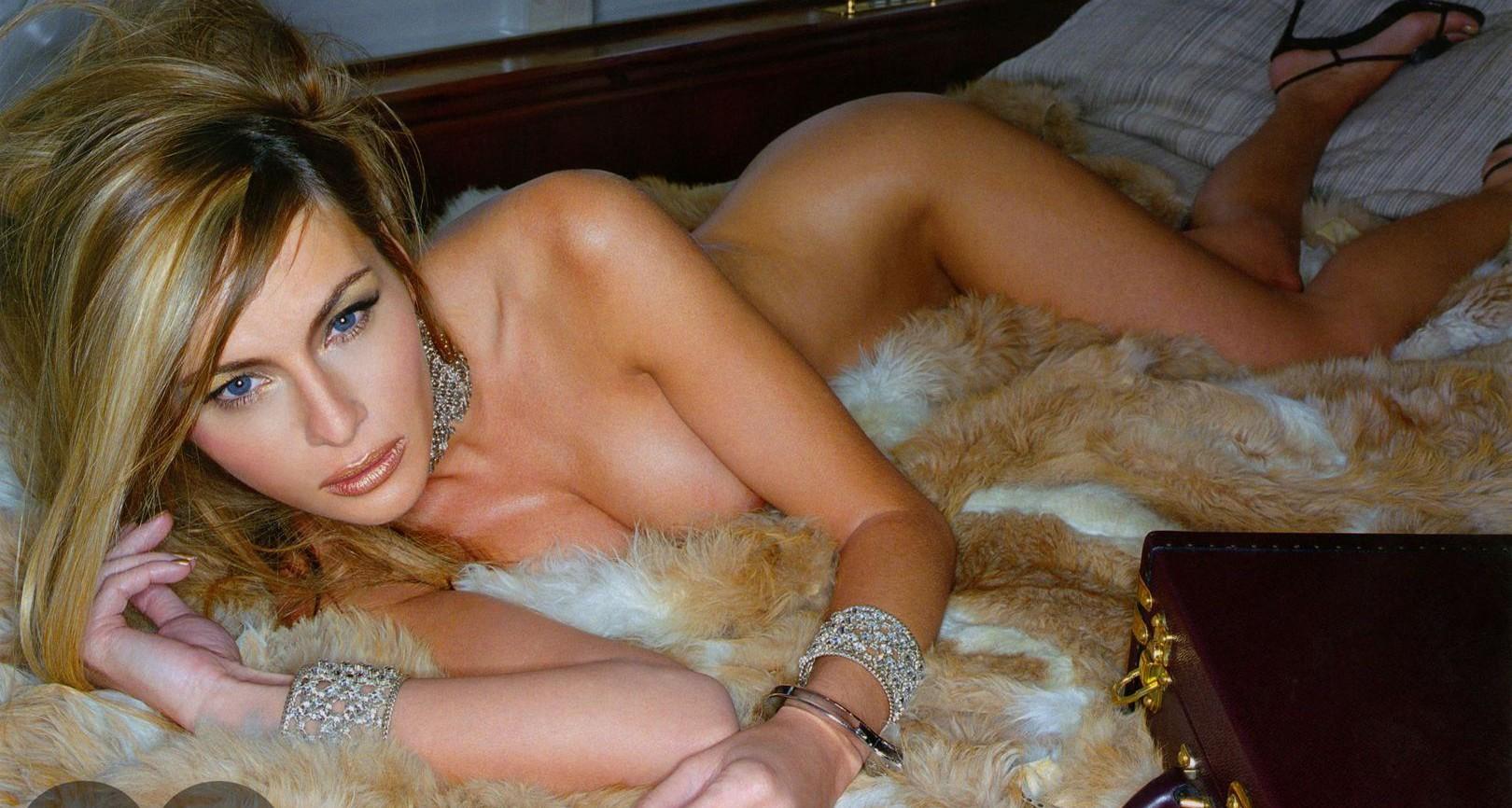 Μοντέλα απατεών γυμνό