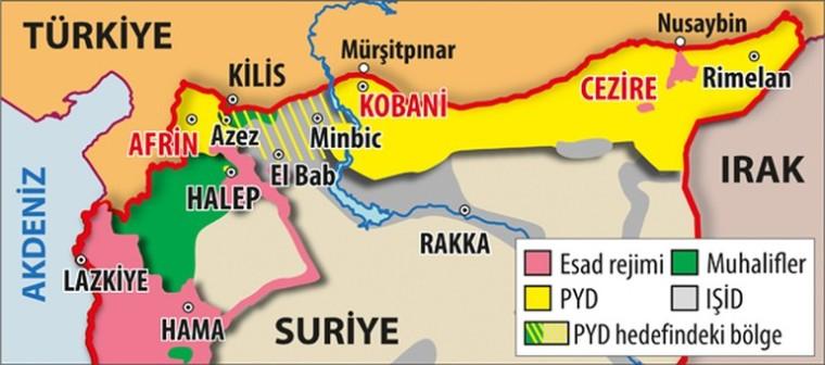 Syria-Kurdish state