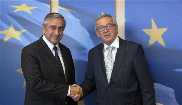 Akinci-Juncker
