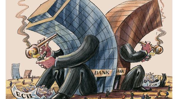 banks-ECB