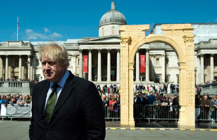 Boris-Palmyra gate