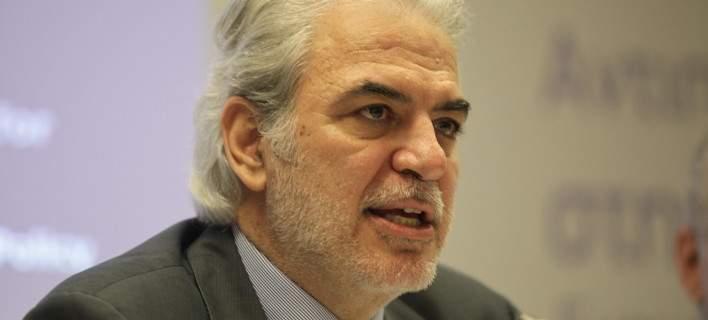 Christos Stylianides-EU commissioner