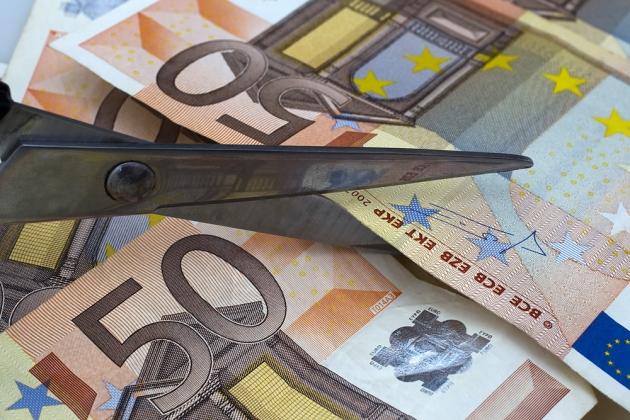 euro hircut