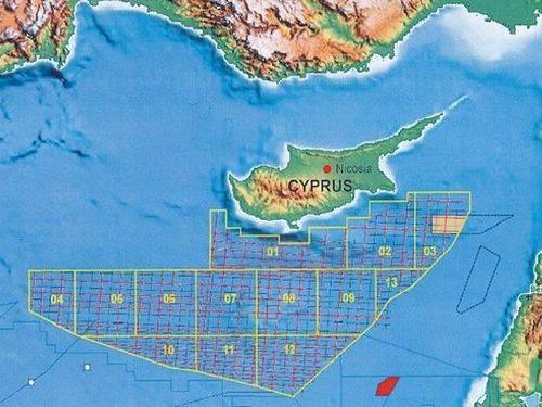 Cyprus EEZ-AOZ