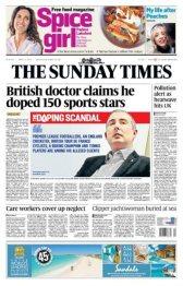 Sunday Times 3.4.16