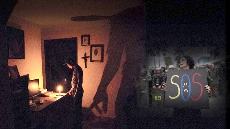 venezuela-candles