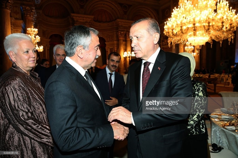 Akinci-Erdogan