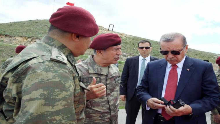 erdogan-comandos
