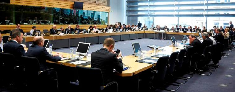 eurogroup session