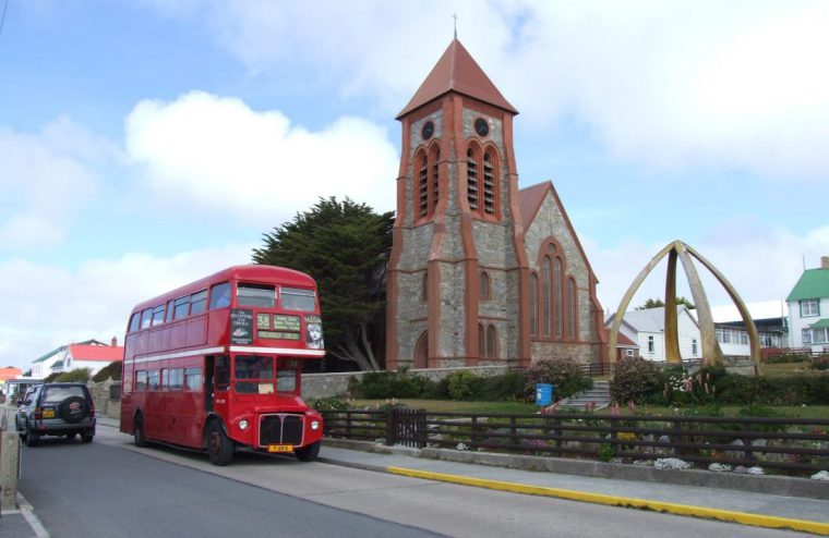 Falkland Islands 3