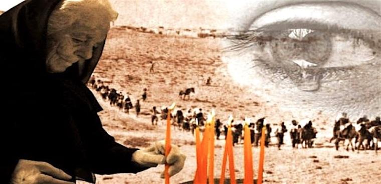 genocide of Pontians