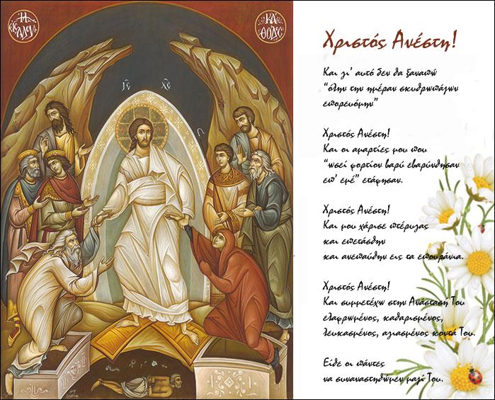 Pascha-faith