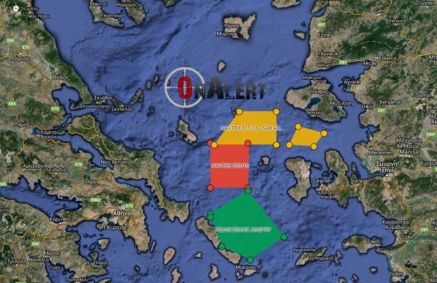 Turkish NAVTEX May16