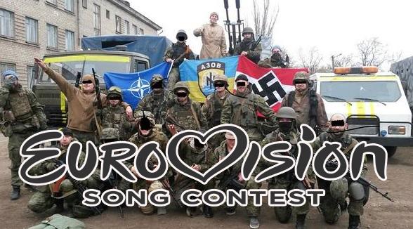 Ukraine-Eurovision