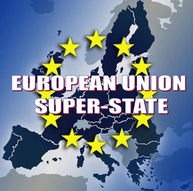 EU superstate
