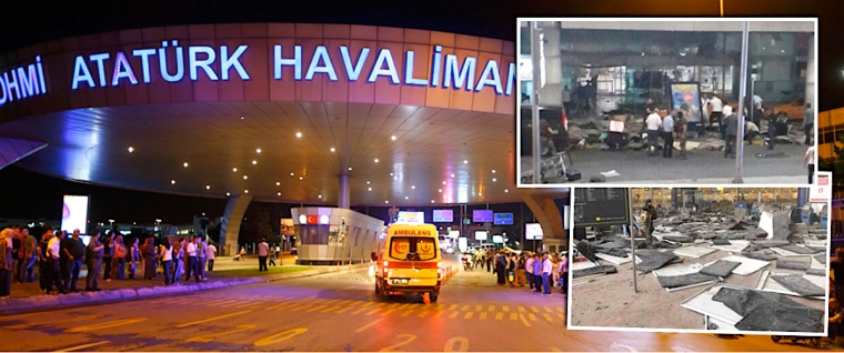 ataturk airport massacre
