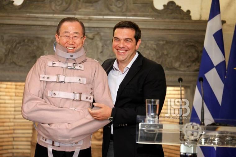 Ban ki Moon-Tsipras2