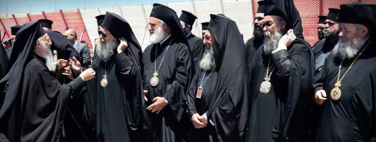 clerics-Crete