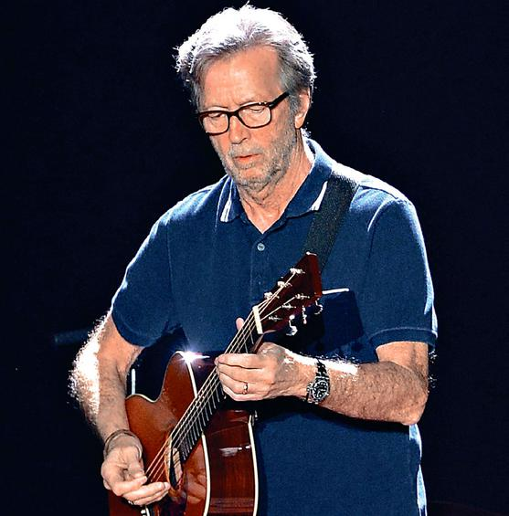 Eric Clapton16