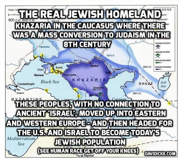 Khazaria-map