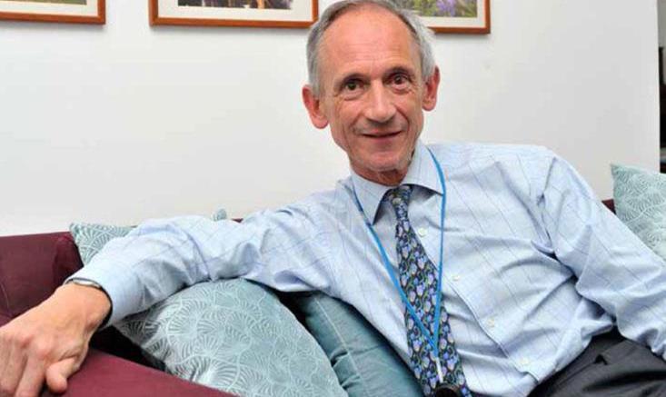 Matthew Kidd-ambas UK