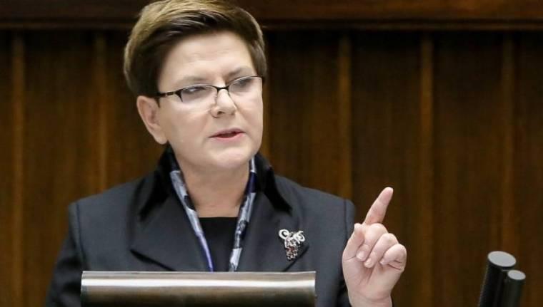 PolandPriminister