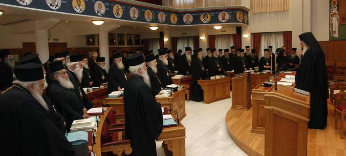 Synod-Church of Greece