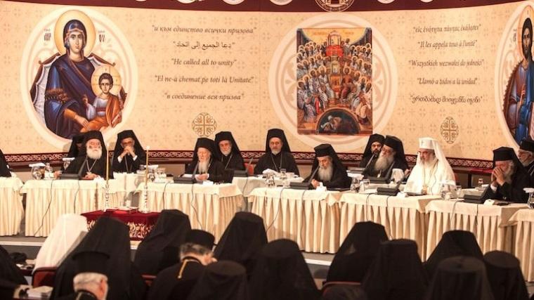 Synod Crete