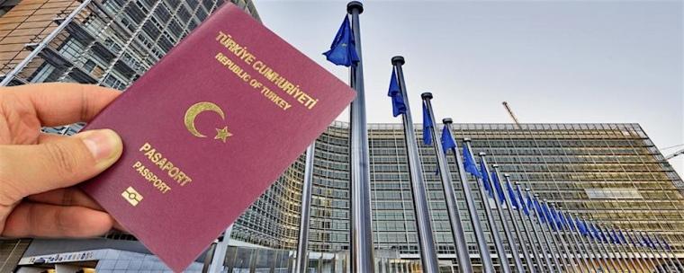 turkish passport-EU
