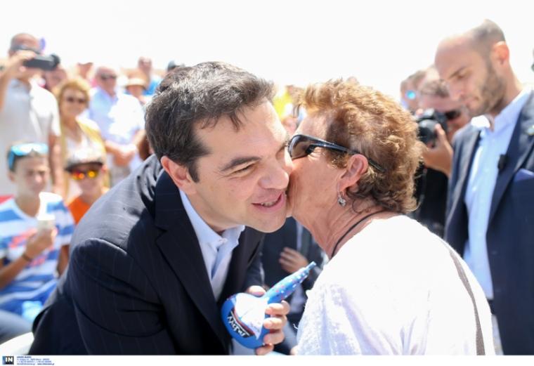 Tsipras-Paros-kiss