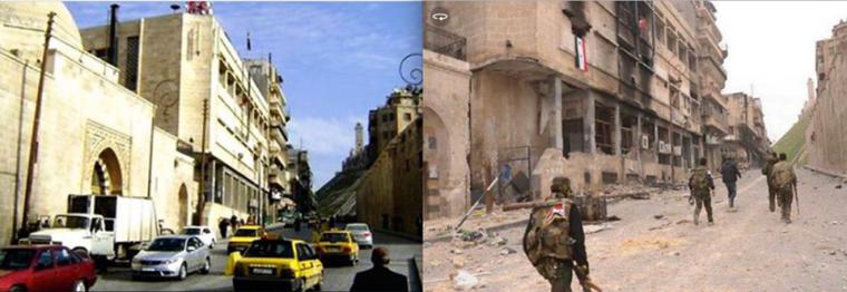 Aleppo-Halepi