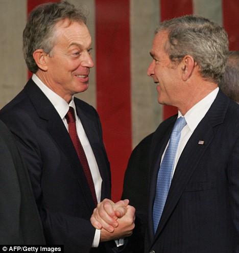 Blair-Bush love 08