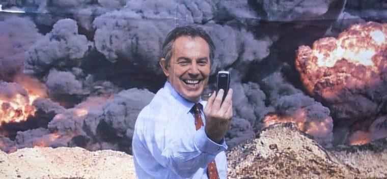 Blair-guerre