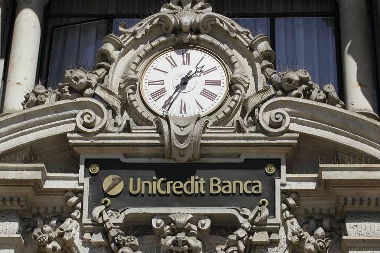 unicredit banca
