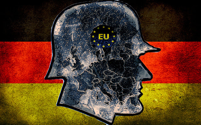 German helmet-EU