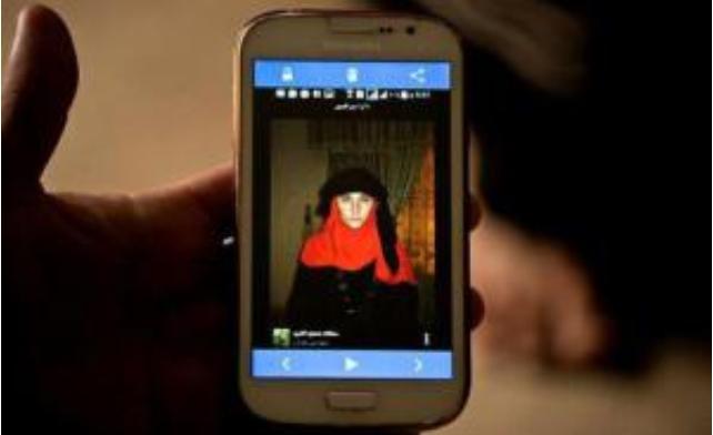 Οι ισλαμοφασίστες πουλούν «άπιστες» με σκοπό τον βιασμό μέσω κινητών τηλεφώνων!!!
