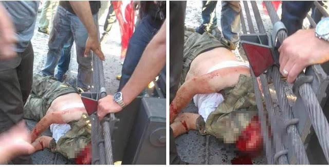 erdogan coup-beheadings