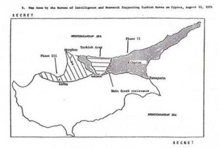 Cyprus-map Intelligence