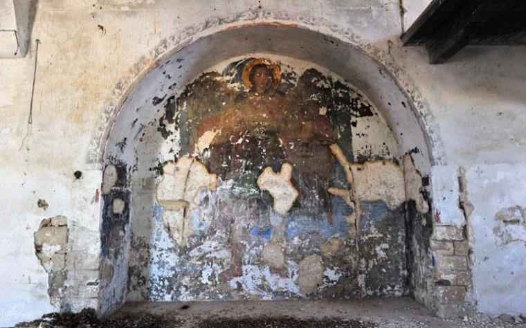 katehomena-churches destroyd